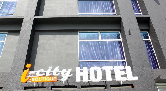 I-City Hotel - Shah Alam - 建物
