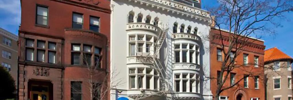 アメリカン ゲストハウス - ワシントン - 建物