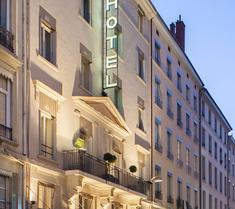 ホテル デ ザルティスト