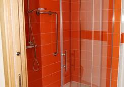 Hostal Doña Juana - アビラ - 浴室