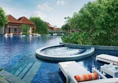 リゾート・ワールド・セントーサ・ビーチ・ヴィラ - シンガポール - プール