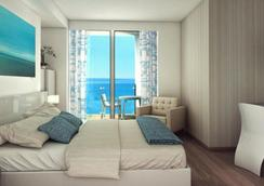 Port Benidorm - ベニドーム - 寝室