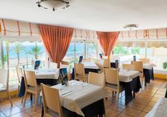 Port Mar Blau (Adults only) - ベニドーム - レストラン