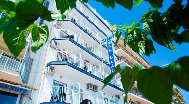 Port Mar Blau (Adults only) - ベニドーム - 建物