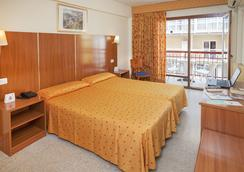Port Fleming - ベニドーム - 寝室