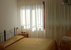 ゲストハウス アロッギ アグリ アルティスティ - ヴェネツィア - 寝室