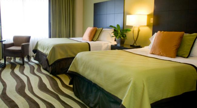 Brent House Hotel - ニューオーリンズ - 寝室