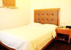 Kaixin Express Hotel - 深セン - 寝室