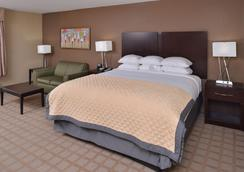 Wyndham Garden Shreveport South - シュリーブポート - 寝室