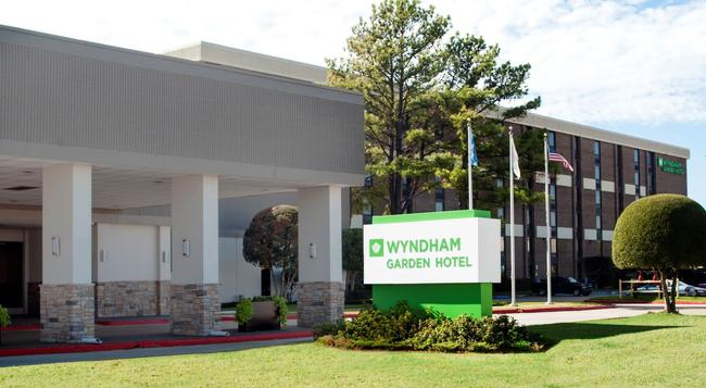 Wyndham Garden Shreveport South - シュリーブポート - 建物