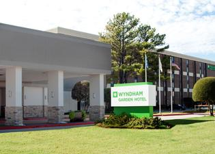 Wyndham Garden Shreveport South