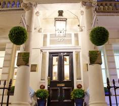 ジョージアン ハウス ホテル