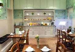 ジョージアン ハウス ホテル - ロンドン - レストラン