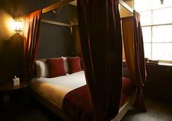 ジョージアン ハウス ホテル - ロンドン - 寝室