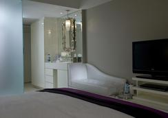 W ワシントンDC - ワシントン - 寝室