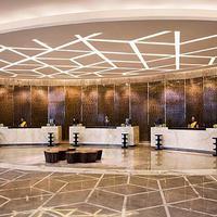 JW マリオットホテル ニューデリー エアロシティ Guest room