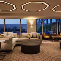 JW マリオットホテル ニューデリー エアロシティ Bar/Lounge