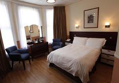 グレンリン ホテル - ロンドン - 寝室