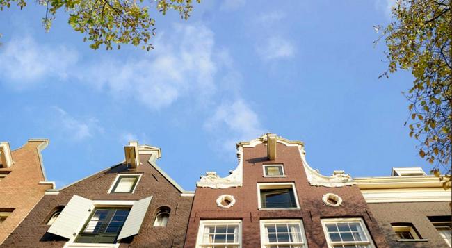 ピューリッツァー アムステルダム - アムステルダム - 建物