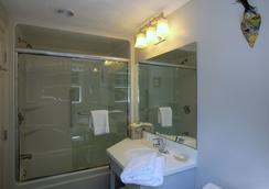 Pleasant Bay Village Resort - Chatham - 浴室