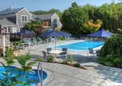 Pleasant Bay Village Resort - Chatham - プール