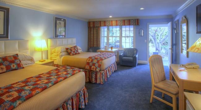 Pleasant Bay Village Resort - Chatham - 寝室