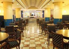 ランブラス ホテル - バルセロナ - レストラン