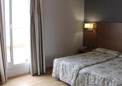 ランブラス ホテル - バルセロナ - 寝室