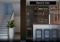 ムイネー スポーツ ホテル - Phan Thiet - バー