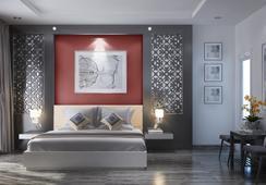 ムイネー スポーツ ホテル - Phan Thiet - 寝室