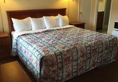 パシフィック ハイツ イン - サンフランシスコ - 寝室