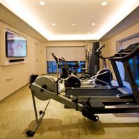 パルマ スイーツ Fitness Facility
