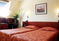 パビリオン ヴィリエ エトワール - パリ - 寝室
