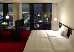 エンパイヤ リバーサイド ホテル - ハンブルク - 寝室