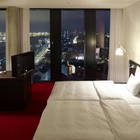 エンパイヤ リバーサイド ホテル