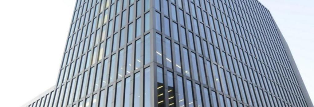エンパイヤ リバーサイド ホテル - ハンブルク - 建物