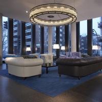 エンパイヤ リバーサイド ホテル Lobby Lounge
