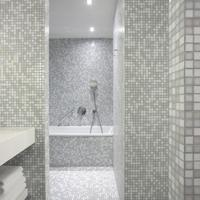 エンパイヤ リバーサイド ホテル Bathroom