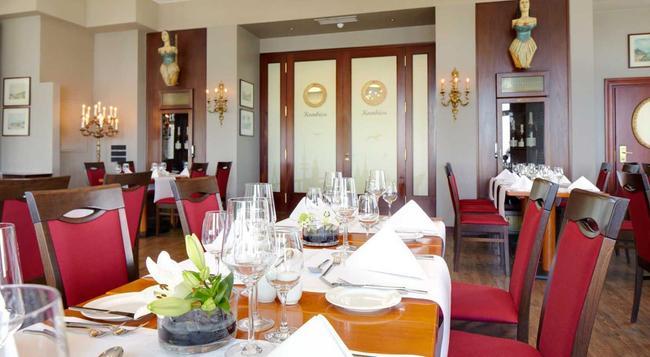 ホテル ハーフェン ハンブルク - ハンブルク - レストラン