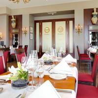 ホテル ハーフェン ハンブルク Restaurant