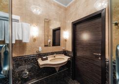 スカールスキー デザイン ホテル - モスクワ - 浴室