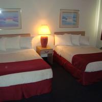 Hotel Pigeon Forge Guestroom