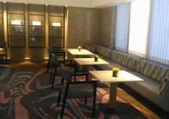 ホテル ミッドタウン リチャードソン - 台北市 - ラウンジ