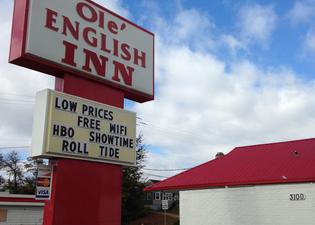 Ole English Inn