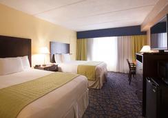 The Barrymore Hotel Tampa Riverwalk - タンパ - 寝室