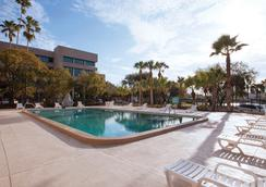 The Barrymore Hotel Tampa Riverwalk - タンパ - プール