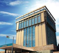 ランドマーク アンマン ホテル&カンファレンスセンター