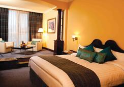 ランドマーク アンマン ホテル&カンファレンスセンター - アンマン - 寝室