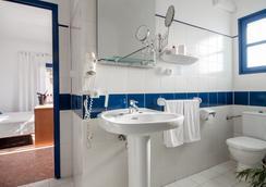 Hotel Marigna Ibiza - Adults Only - イビサ - 浴室