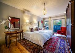 Batavia Boutique Hotel - ステレンボッシュ - 寝室